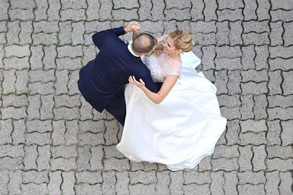 Organizacija venčanja - splav Akapulko