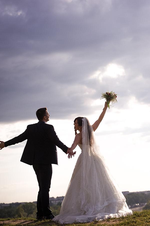 Tradicionalni svadbeni običaji