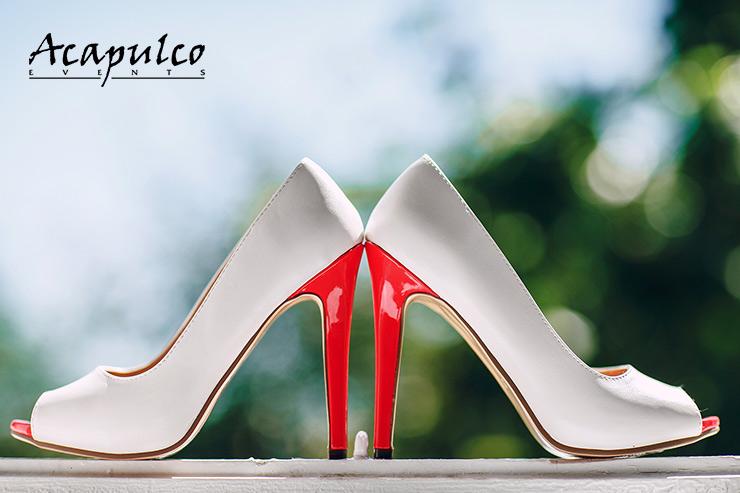 Mladine cipele za svadbu